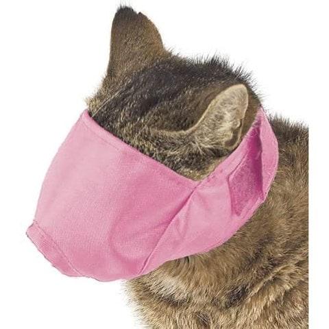 Guardian Gear Nylon Cat Muzzles