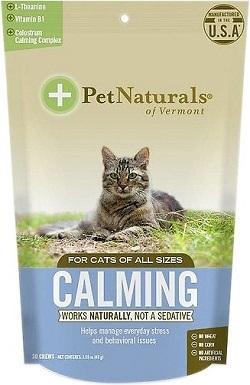 Pet Naturals Calming