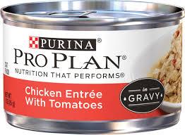 Purina Pro Plan Savor Adult