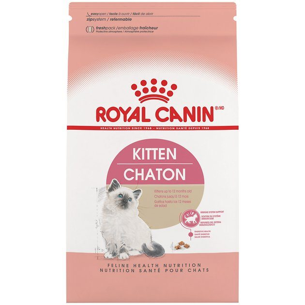 Royal Canin Feline Health Kitten