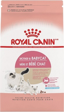 Royal Canin Mother & Babycat Dry