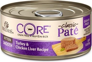 Wellness CORE Natural Grain-Free Pate
