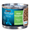 Purina Pro Plan Focus Adult Weight Management