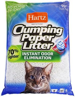 10Hartz Multi-Cat