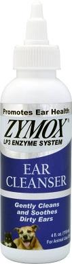 10Zymox Veterinary Strength Dog & Cat Ear Cleanser