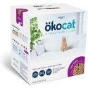 Okocat Mini Pellets Unscented Clumping Wood Cat Litter