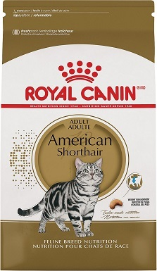 3Royal Canin American Shorthair Adult Dry Cat Food