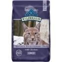 Blue Buffalo Wilderness Grain-Free Dry Cat Food