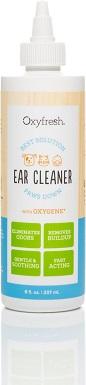 6Oxyfresh Dog & Cat Ear Cleaner