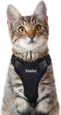 7Eagloo Cat Harness Escape