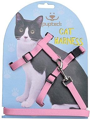 8PUPTECK Adjustable Cat Harness