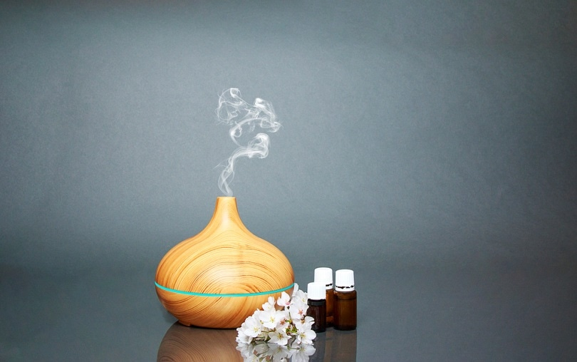 Electric Essential oils Aroma diffuser