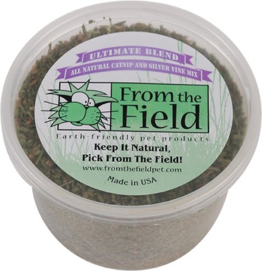 From the Field Ultimate Blend Catnip
