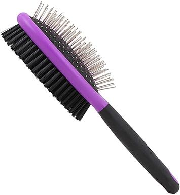 Hartz Groomer's Best Combo Brush