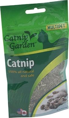 Multipet Catnip Garden Catnip Bag