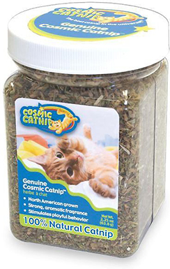 OurPets Cosmic Catnip