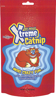 SynergyLabs Xtreme Catnip