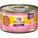 Wellness Wet Cat Food