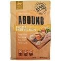 Abound Grain-Free Chicken and Brown Rice Kitten and Adult Cat Food