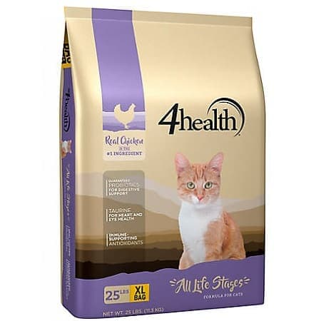1All Life Stages Dry Cat Food