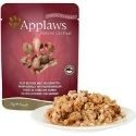 Applaws 100% Natural Wet Cat Food Tuna Fillet with Pacific Prawn