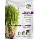 Pet Greens Self Grow Garden Pet Grass