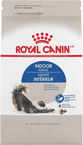 2Royal Canin Indoor Adult Dry