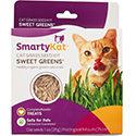 SmartyKat Sweet Greens Cat Grass