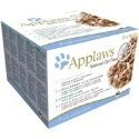 Applaws Wet Cat Food Multipack Fish Selection