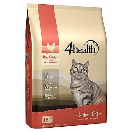 3Indoor Cat Formula for Adult Cats