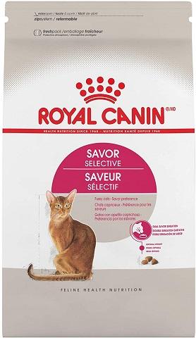 4Royal Canin Savor Selective Adult