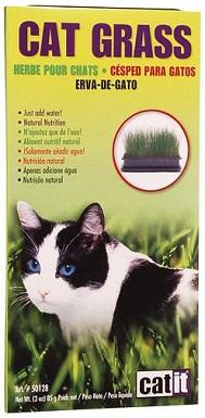 8Catit Cat Grass
