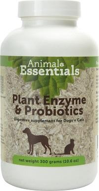Animal Essentials Plant Enzyme & Probiotics Cat Supplement