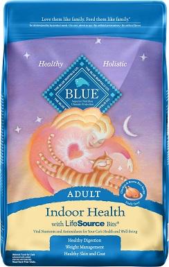 Blue Buffalo Indoor Health