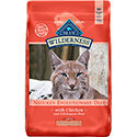 Blue Buffalo Wilderness Indoor Hairball & Weight Control Chicken Recip