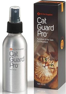 Cat Guard Pro Pet Cat Repellent