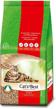 Cats Best Cat Litter