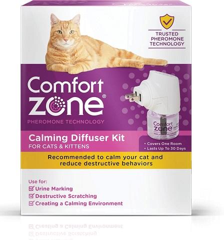 Comfort Zone 2X