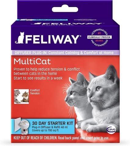 Feliway MultiCat Diffuser