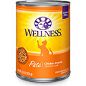 Wellness Complete Health Pâté Chicken Entree