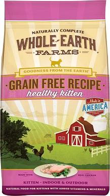 Whole Earth Farms Grain-Free