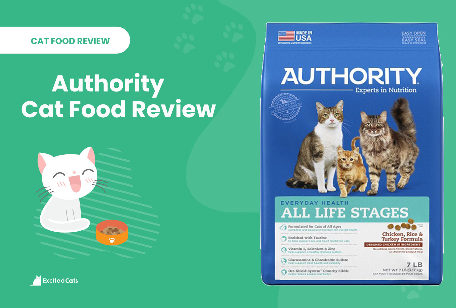 authority review