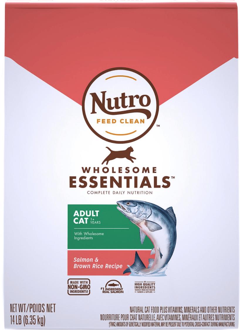 nutro wholesome essentials adult