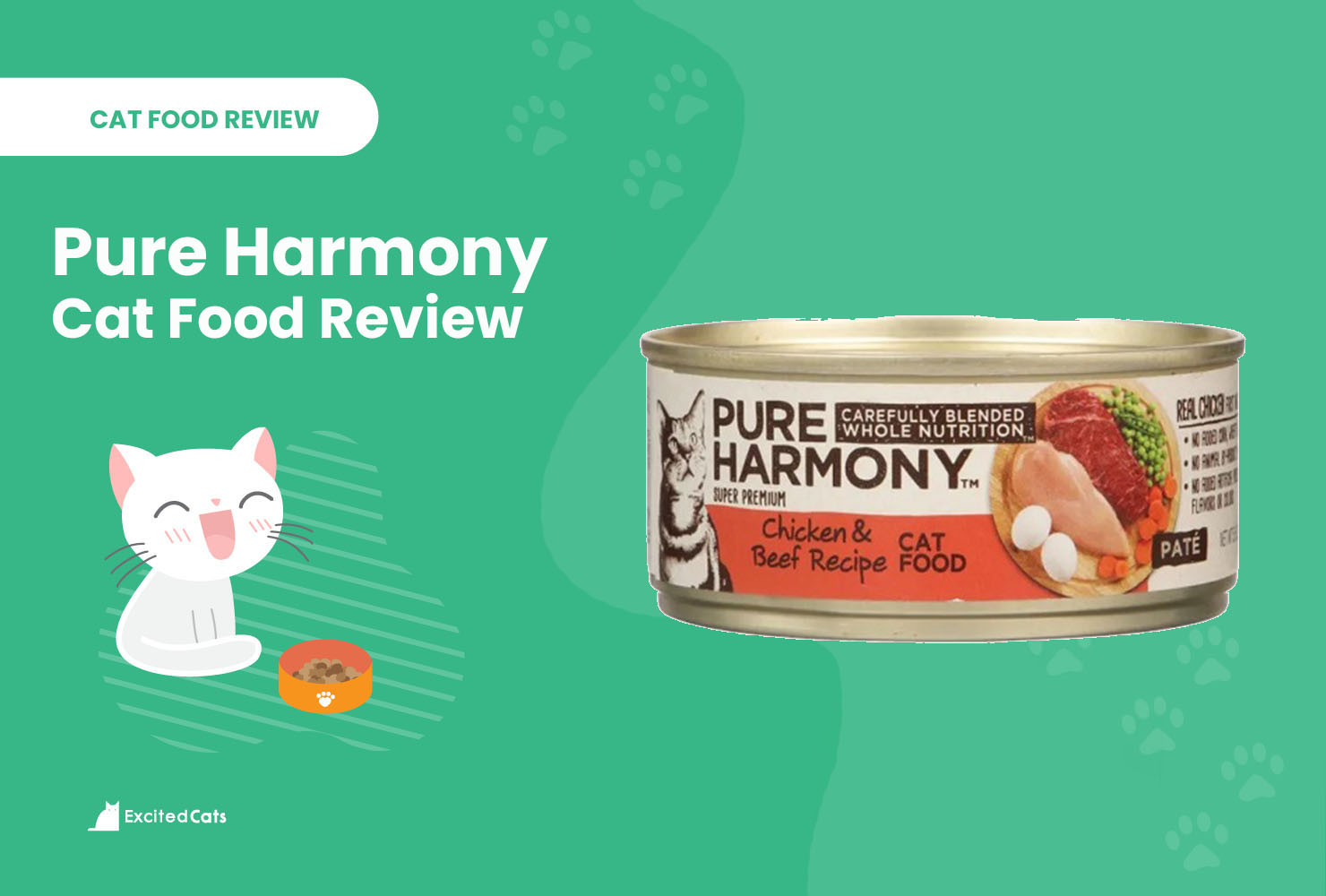 pure harmony review