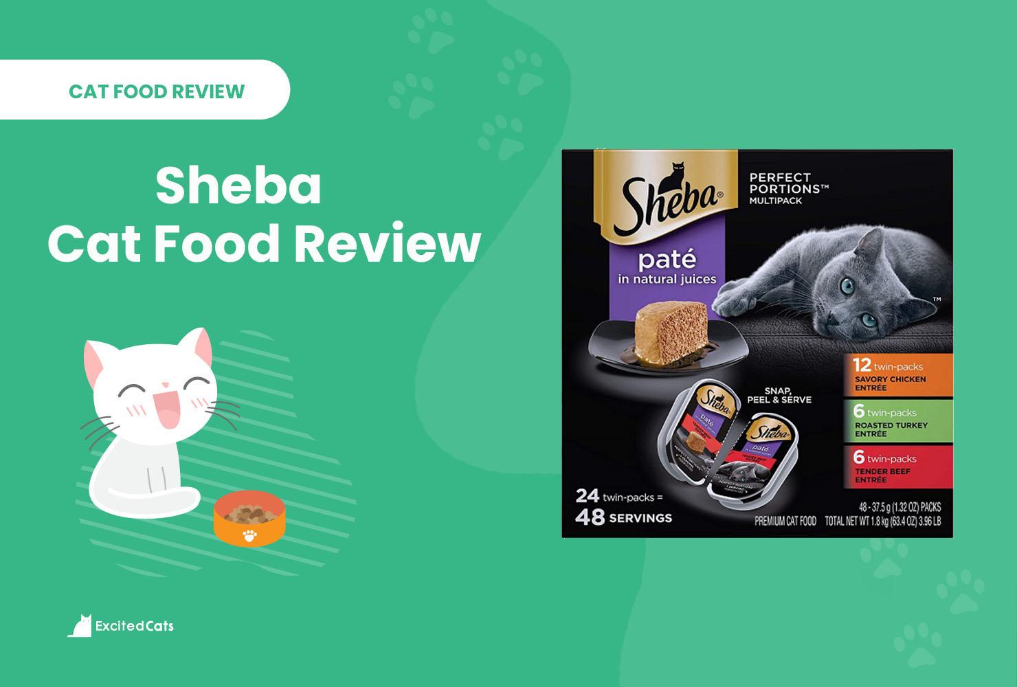 sheba review