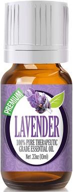 1Lavender Essential Oil