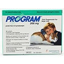 Program 10021 Flea Control Green