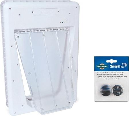 4PetSafe Electronic SmartDoor