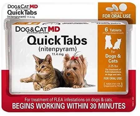 5Dog & Cat MD Maximum Defense