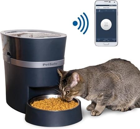 9PetSafe Smart Feed